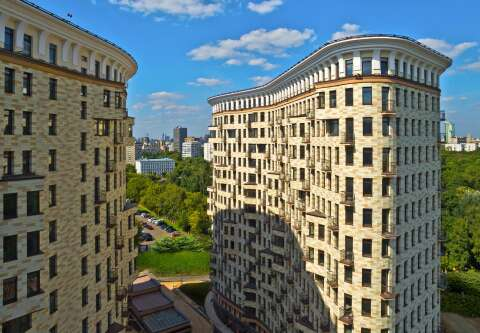 ЖК бизнес-класса «Лефорт-3» Квартиры от 6,9 млн рублей!